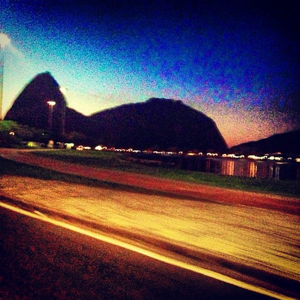 Photo taken at Aterro do Flamengo by Pedro M. on 6/2/2013