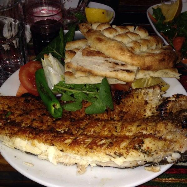 Ali baba kebap for Ali baba turkish cuisine nyc