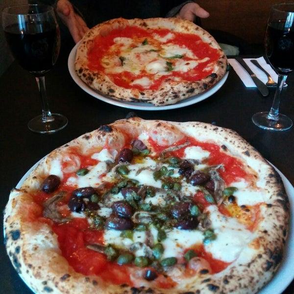 standard pizza prenzlauer berg 86 tips from 678 visitors. Black Bedroom Furniture Sets. Home Design Ideas