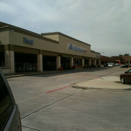 Albertsons fairway bend fort worth tx for Fish store fort worth