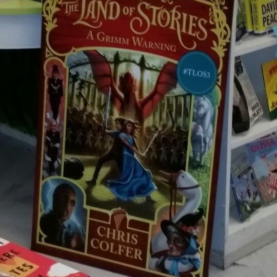 Photo taken at Little Shop of Stories by Allison K. on 7/13/2014