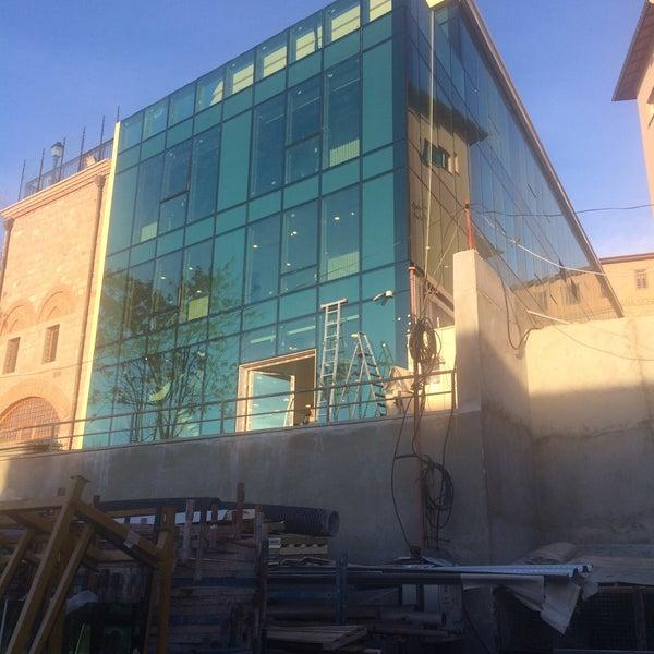 Ark inşaat Safranhan Rahmi Koç Müzesi - History Museum in ...