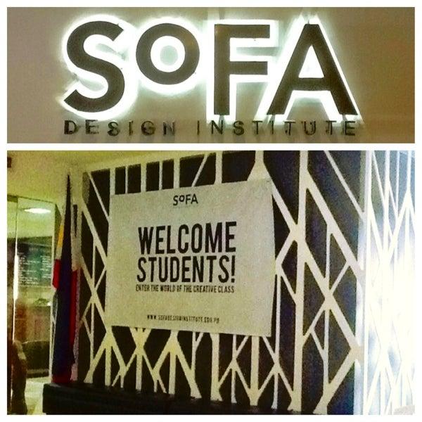 SoFA Design Institute - College Administrative Building in ...