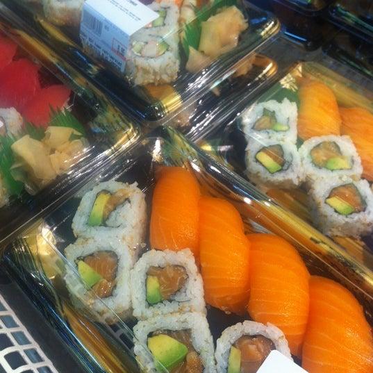 Photo taken at Marukai Market by margie on 11/10/2012