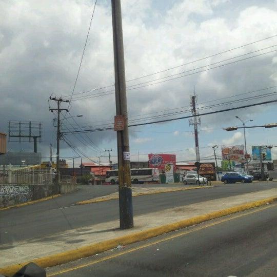 Photo taken at Walmart by Josue C. on 9/15/2012