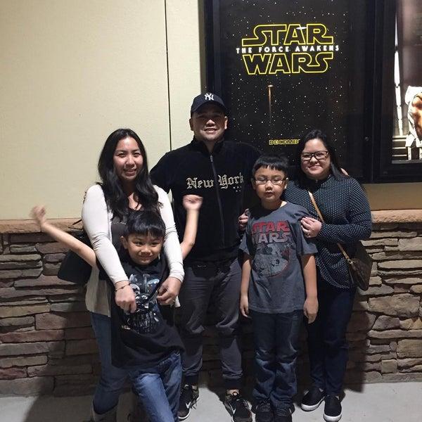 Photo taken at Cobb Grove 16 Cinemas by Reymil Q. on 12/21/2015