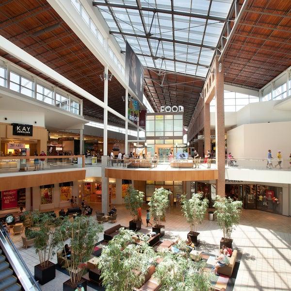 Northlake Mall Charlotte Nc Food Court