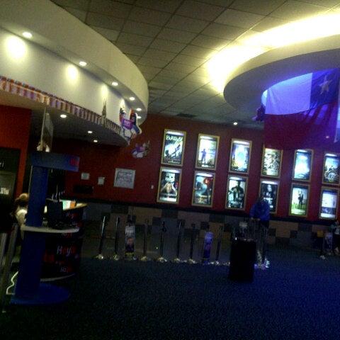 Photo taken at Cine Hoyts by carola R. on 9/17/2012