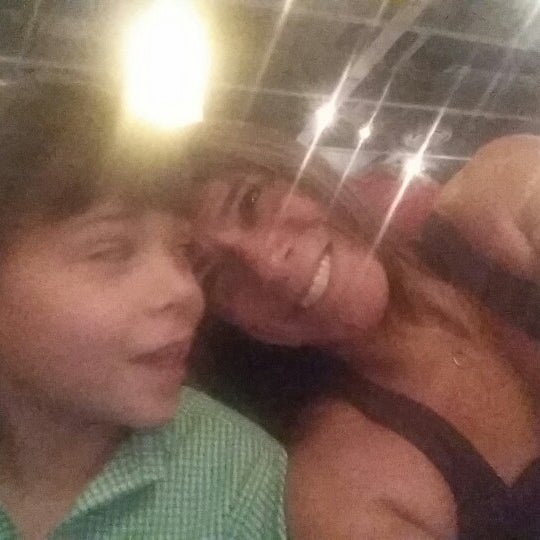 Photo taken at Romano's Macaroni Grill by Karen M. on 8/10/2014
