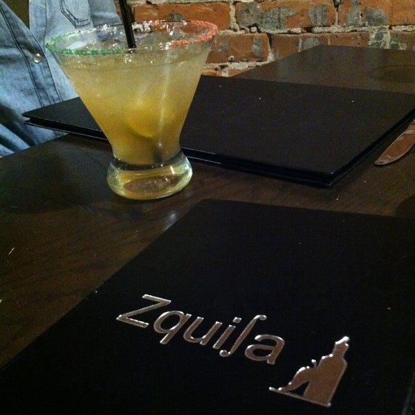 Zquila - Mexican Restaurant in Fort Collins
