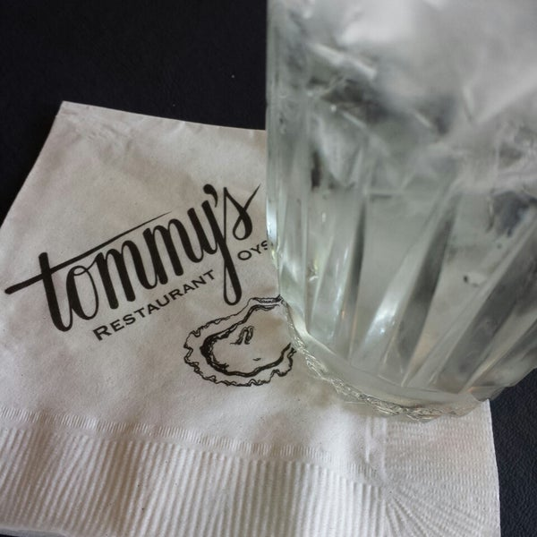 Tommy S Seafood Restaurant Oyster Bar Houston Tx