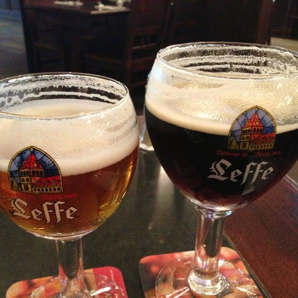 Belgian Beer Cafe Sydney Half Price Mussels