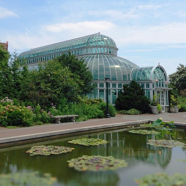 Photos At Brooklyn Botanic Garden Prospect Park