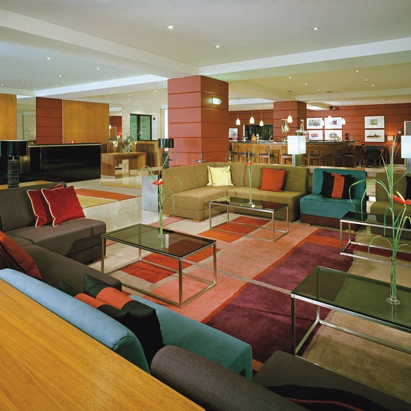 Hotel Kk Maria Theresia Wien