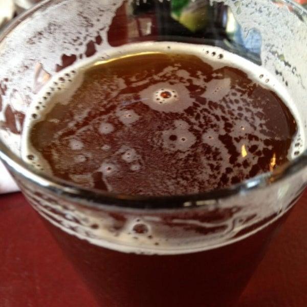 Photo taken at Great Basin Brewing Co. by Jo Ellen on 4/27/2013