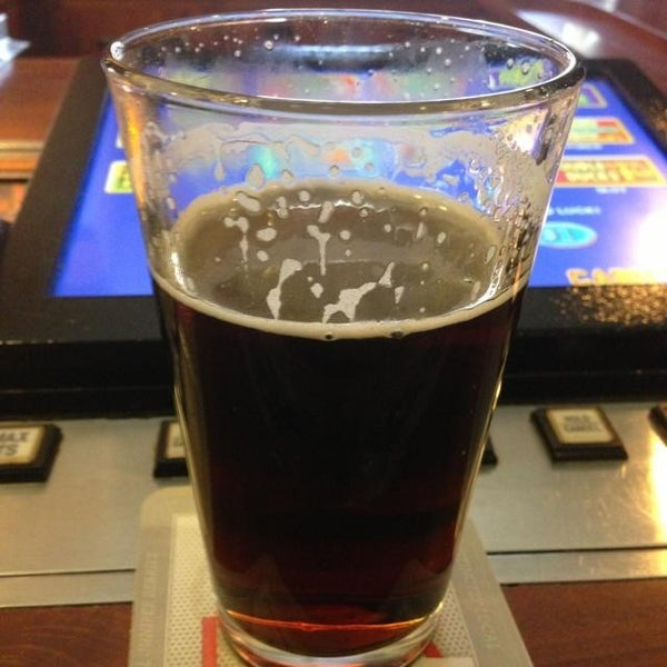 Photo taken at Great Basin Brewing Co. by Dave on 6/28/2013