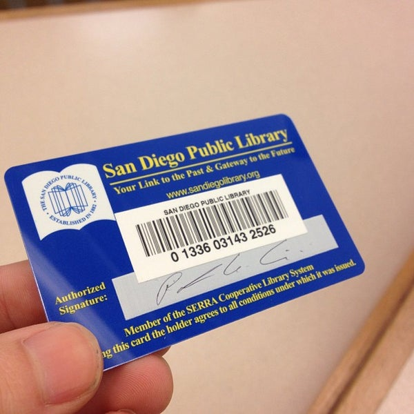 Highlands Ranch Public Library: Public Libraries In San Diego County