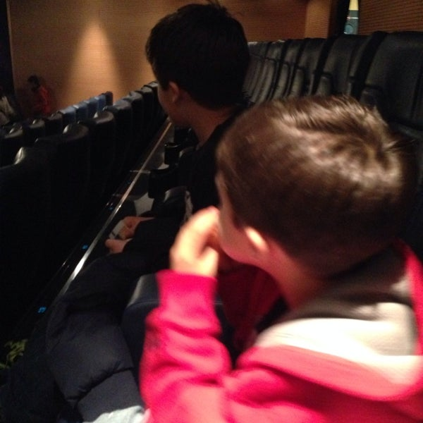 Giometti Cinema 68