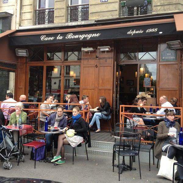 Creprerie Japonaise Paris Rue Gay Lussac