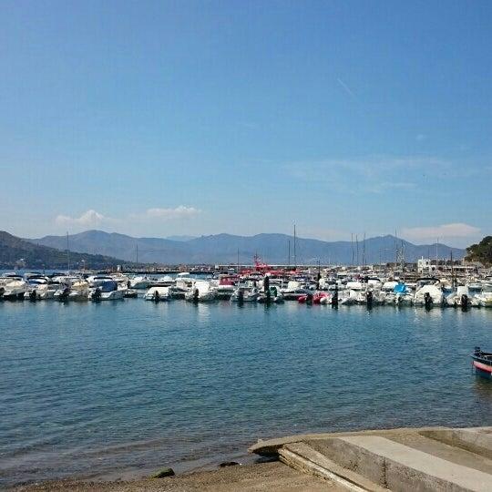 Photo taken at Port de la Selva by Yuriy A T. on 6/3/2015