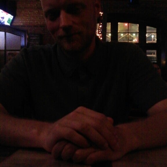 Photo taken at Green's Tavern by Chadwick S. on 6/29/2013