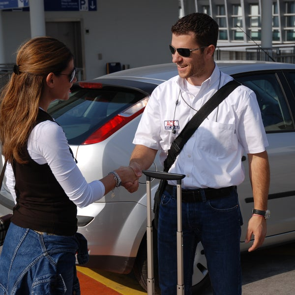 Ace Rent A Car Las Vegas Address