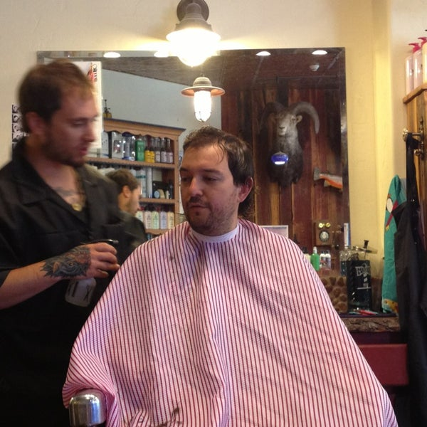 10th st barber shop 22 visitors for 10th street salon