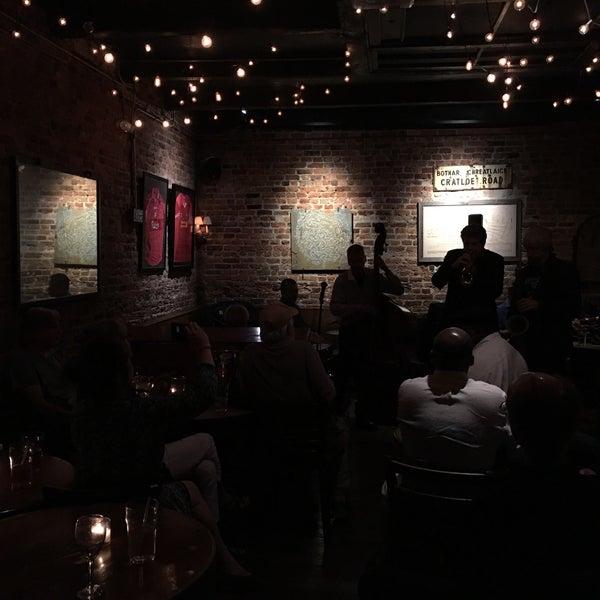 Photo taken at 11th Street Bar by Stan K. on 8/23/2016