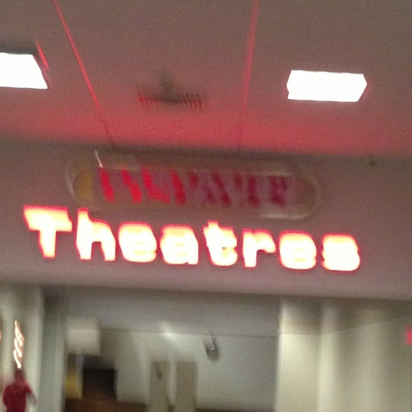 Clearview mall movie theater