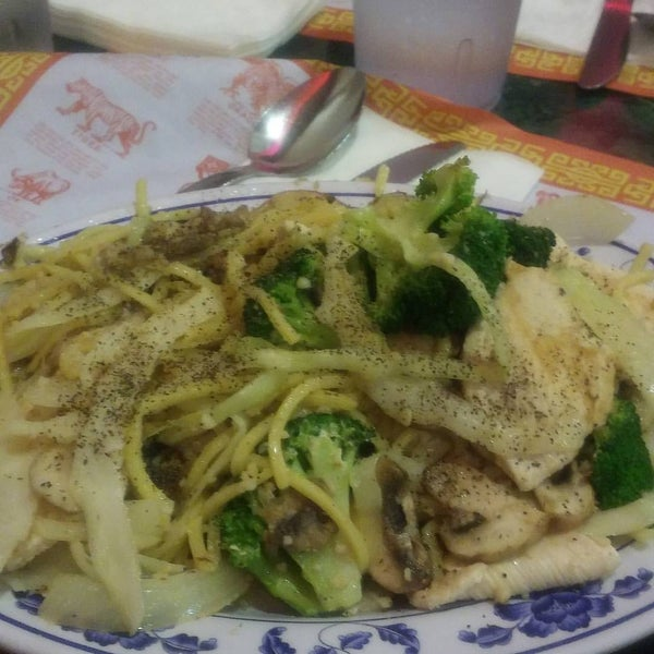 Best Chinese Food In Cleveland Area