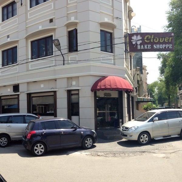 Image Result For Clover Bakery Medan