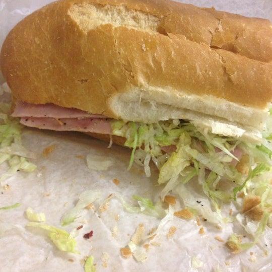 D'Elia's Grinders - Sandwich Place in Riverside
