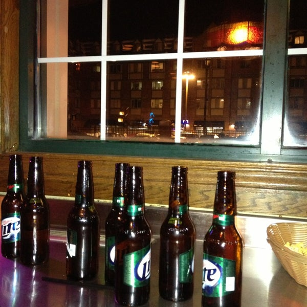 Photo taken at Murphy's Irish Pub by Mary on 3/3/2013