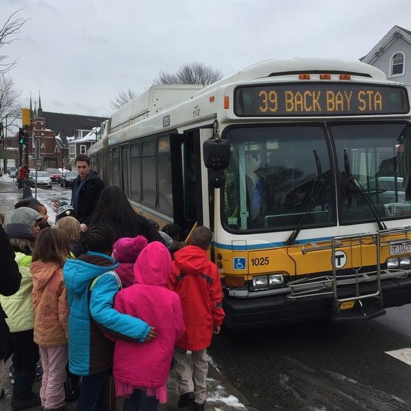 MTA Bus - Complaint Board