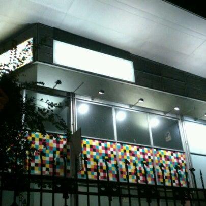 Photo taken at C.C Los Cantones Village by Paula L. on 9/28/2012