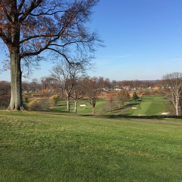 Galloping Hill Golf Course - Kenilworth, NJ