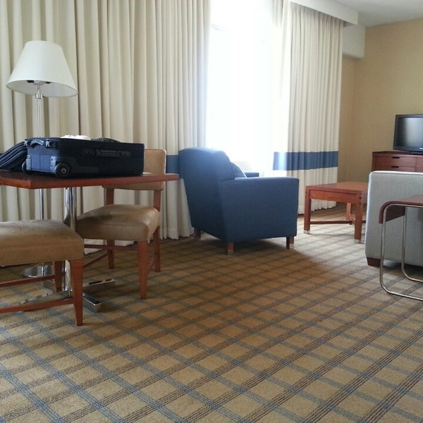 Photo taken at Four Points by Sheraton Los Angeles International Airport by Dennis D. on 6/16/2013