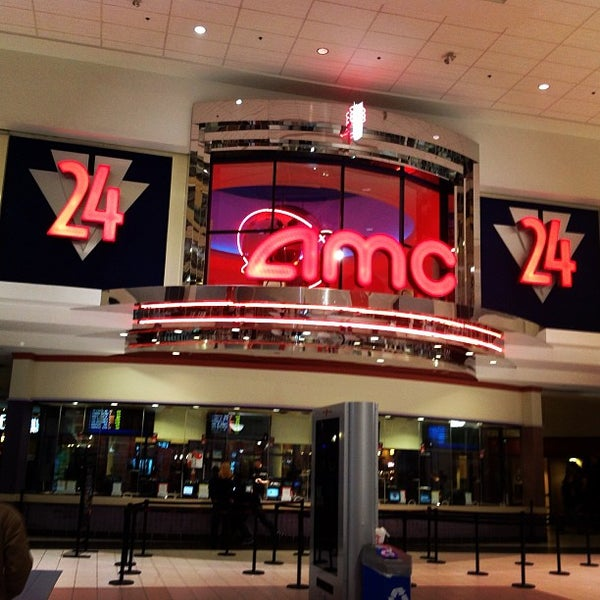 Movie Showtimes and Movie Tickets for AMC Neshaminy 24 located at Rockhill Drive, Bensalem, PA.