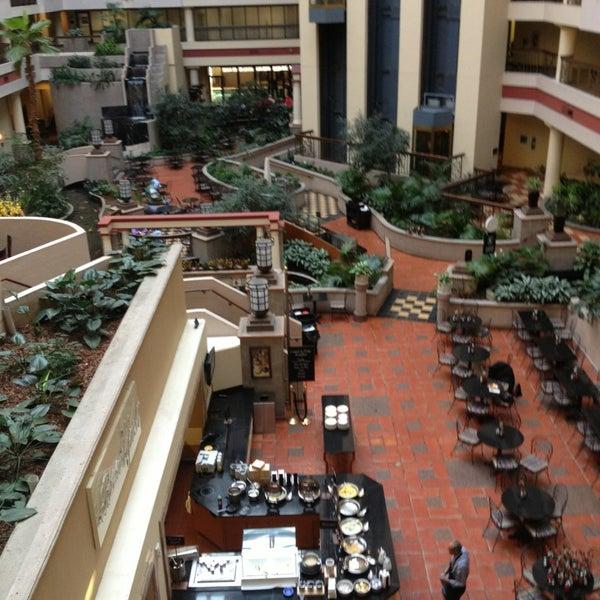 Embassy suites by hilton washington dc georgetown hotel - Washington dc suites hotels 2 bedroom ...