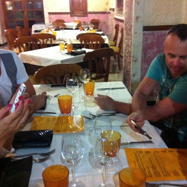 Pescatore Italian Restaurant Nyc