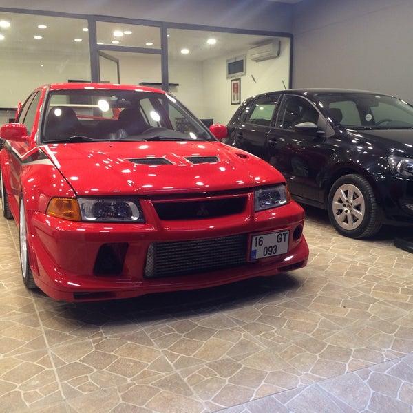 Gt garage automotive bursa bursa for Garage gt auto