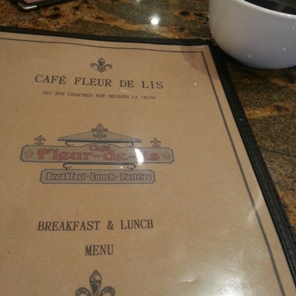 Best Breakfast Food French Quarter