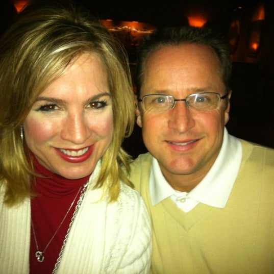Photo taken at Bonefish Grill by Cindy M. on 11/29/2011
