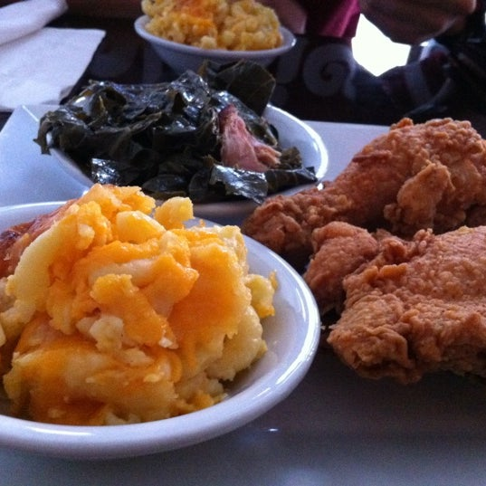 Tasty S Soul Food Philadelphia