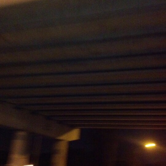 Photo taken at Under The Turnpike by Juan J. P. on 1/2/2013