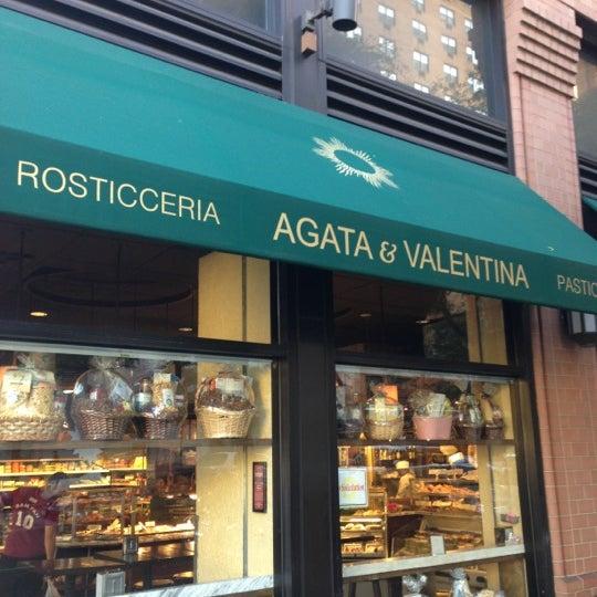 Agata & Valentina UES Market - Upper East Side - New York, NY