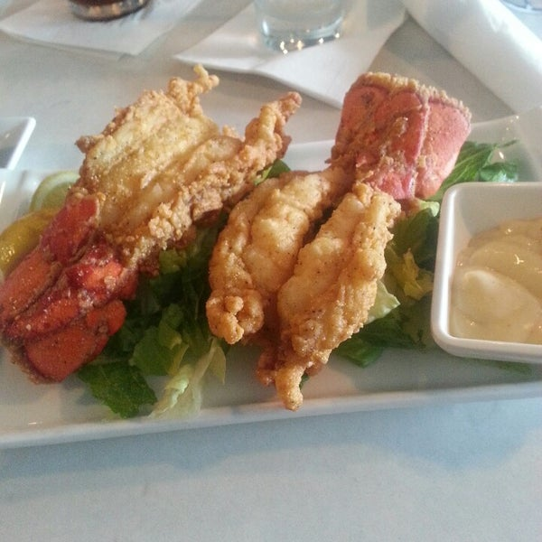 Food Network Baltimore Seafood