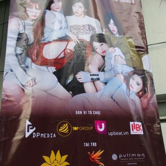 Photo taken at Trung tâm Ca nhạc Lan Anh by Yanie N. on 1/10/2015