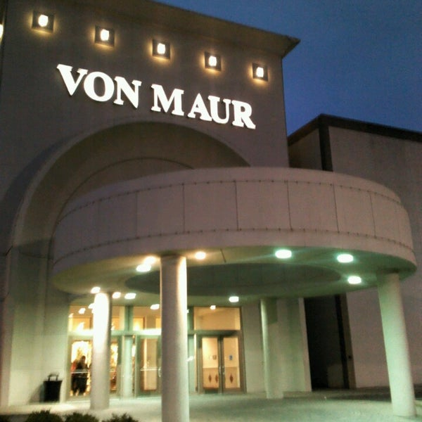 Von Maur creates an enjoyable and unique shopping experience through its wide selection of brand-name merchandise, its open and attractive store design, amenities that enhance customer convenience and comfort, and its commitment to customer service.