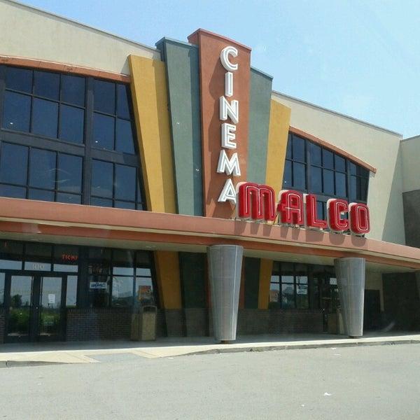 Movie theatre in smyrna